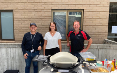 Foundation Housing Chat and Grill