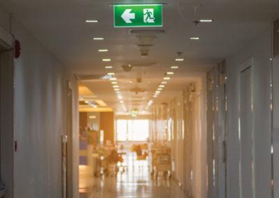 Kalamunda Hospital