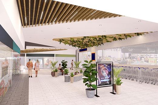Altone Park Shopping Centre