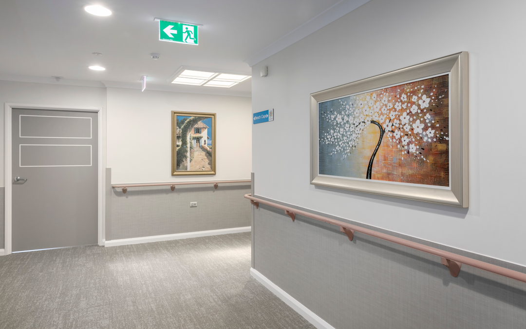 The Cove – Brightwater Aged Care
