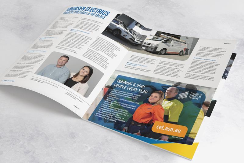 NECA Magazine